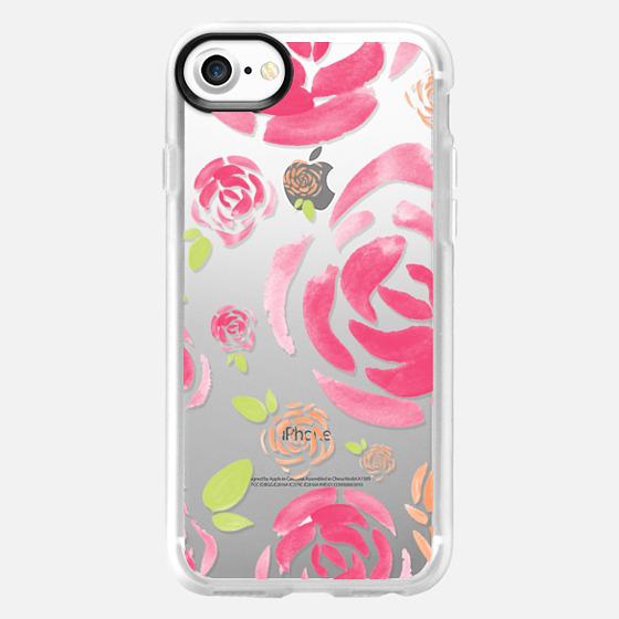 Roses - Wallet Case