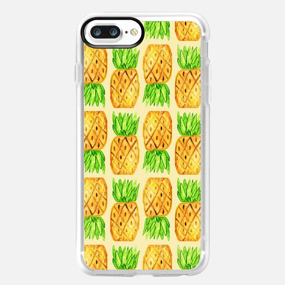 Sweet Pineapples  -