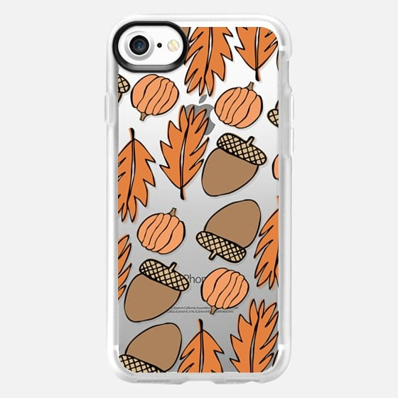 Fall Scene - Classic Grip Case