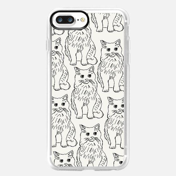 Cat Obsession -