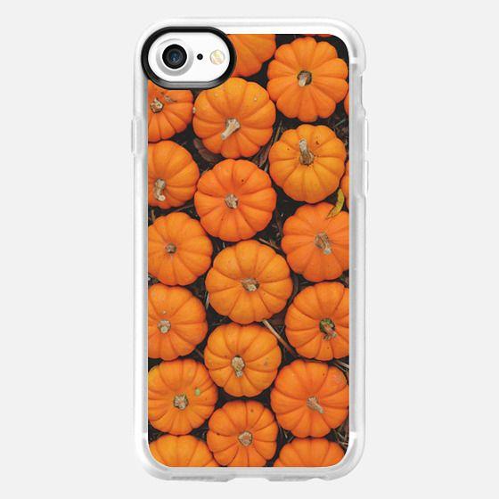 Fall Pumpkin Patch -