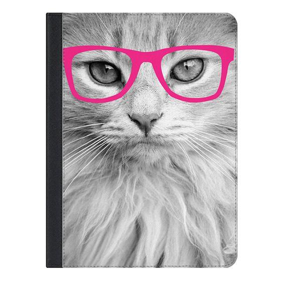 Hippest Cat Pink