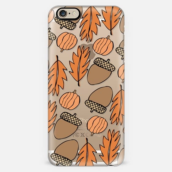 Fall Scene -