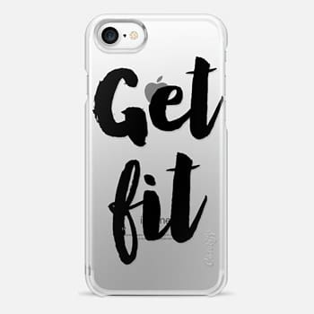 iPhone 7 Case Get Fit