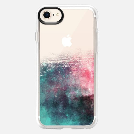 Cotton Candy - Snap Case