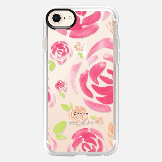 Roses - Snap Case