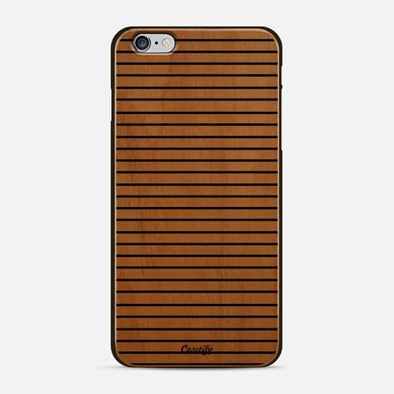 MINIMAL STRIPES - Classic Snap Case