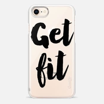 iPhone 8 Case Get Fit