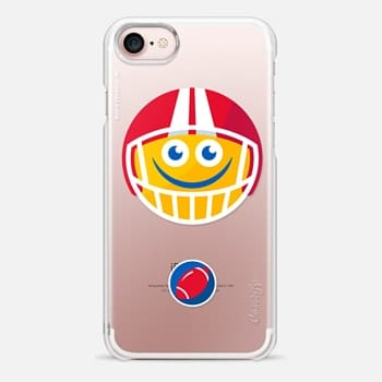 iPhone 7 Case Rugby Pepsimoji