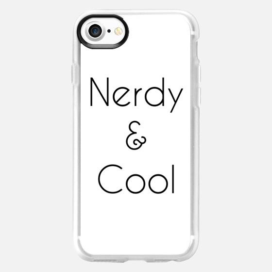 Nerdy & Cool -