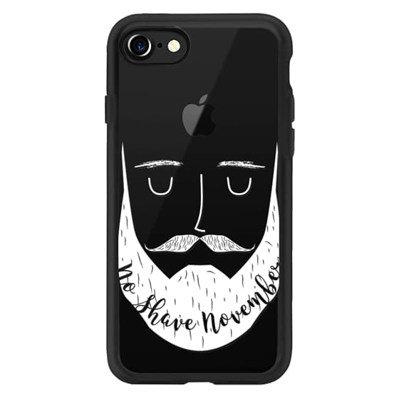 #movember No shave november
