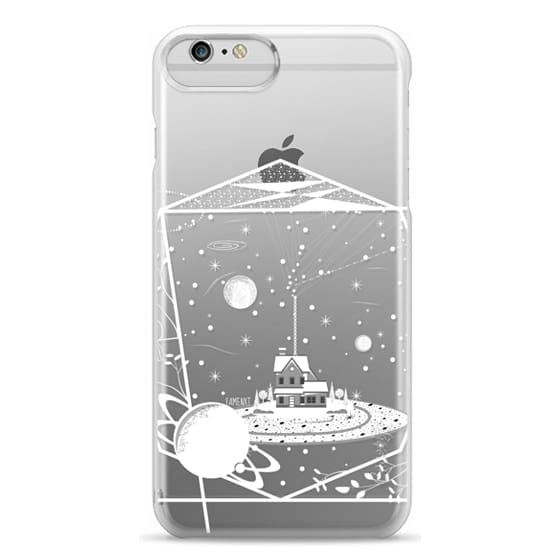 iPhone 6 Plus Cases - Universe is my home