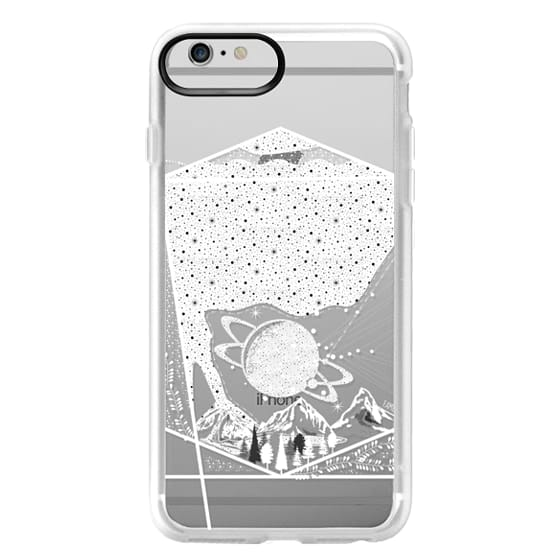 iPhone 6 Plus Cases - Universe on the earth