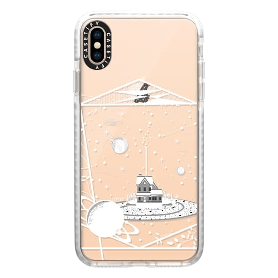 iPhone XS Max Cases - Universe is my home