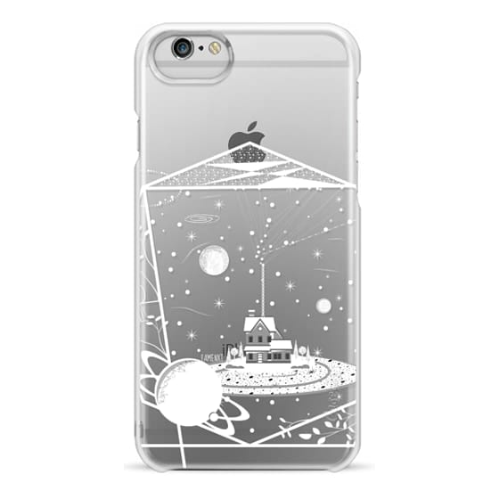 iPhone 6 Cases - Universe is my home
