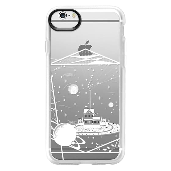 iPhone 6s Cases - Universe is my home