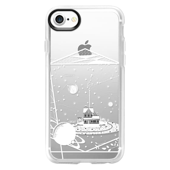 iPhone 7 Cases - Universe is my home