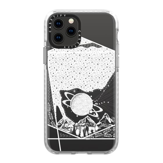 iPhone 11 Pro Cases - Universe on the earth