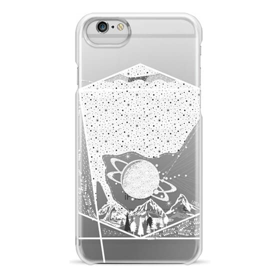iPhone 6s Cases - Universe on the earth