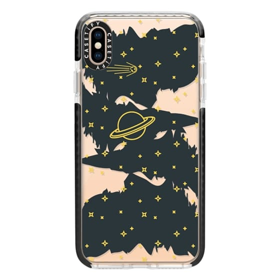 iPhone XS Max Cases - Space my universe