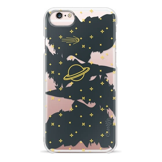 iPhone 6s Cases - Space my universe