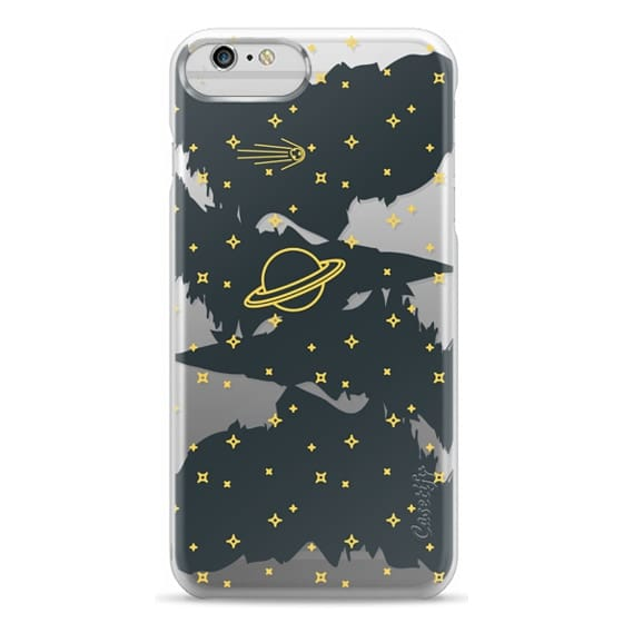 iPhone 6 Plus Cases - Space my universe