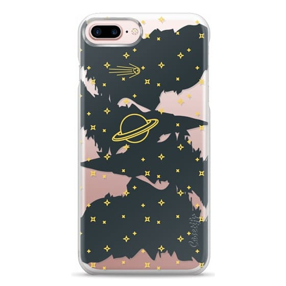 iPhone 7 Plus Cases - Space my universe