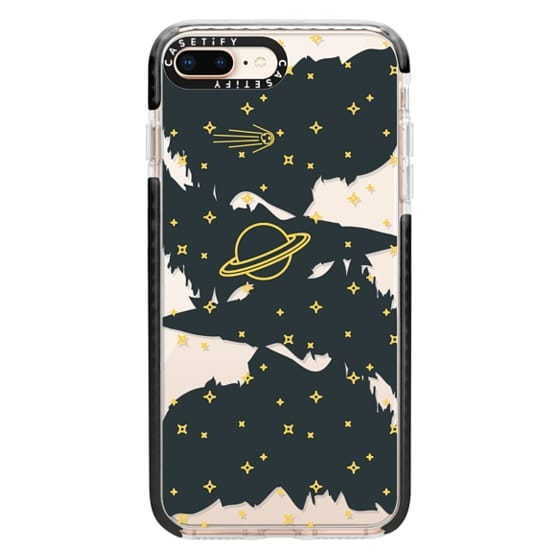 iPhone 8 Plus Cases - Space my universe