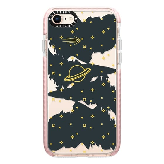 iPhone 8 Cases - Space my universe