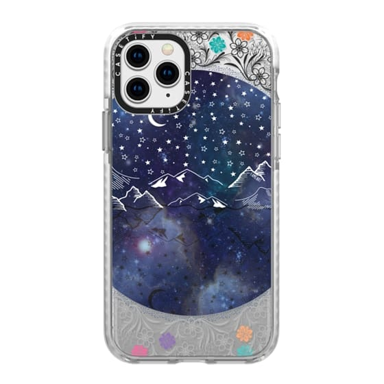 iPhone 11 Pro Cases - Beautiful starry night