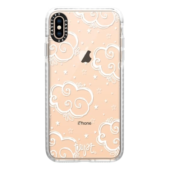 iPhone XS Max Cases - Puff