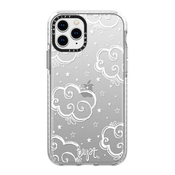 iPhone 11 Pro Cases - Puff