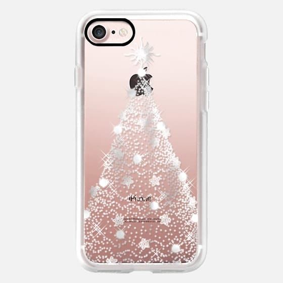 SPARKLING CHRISTMAS TREE -