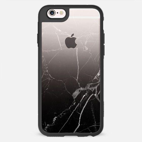 MARBLE GRADIENT | BLACK - New Standard Case