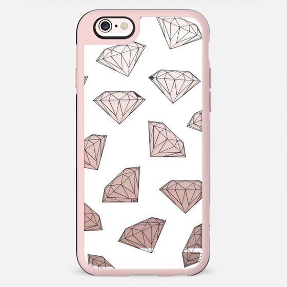 DIAMONDS (add sparkle case)