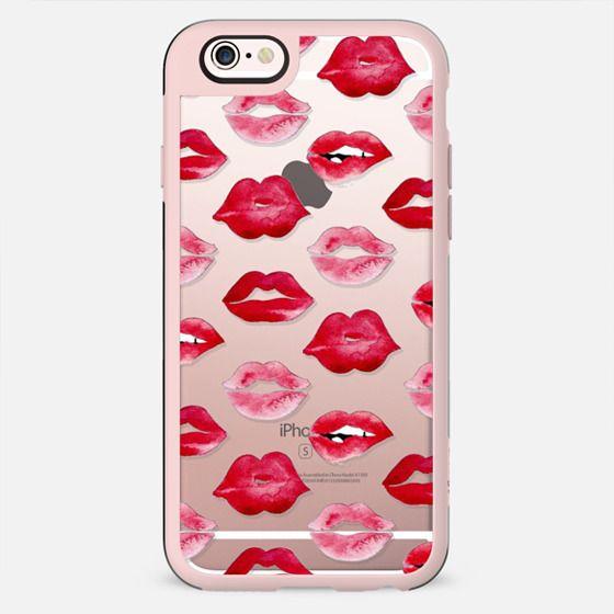 KISSES. - New Standard Case