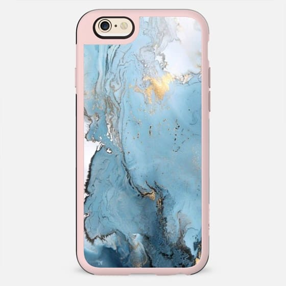 MARBLE PAINT #5 - New Standard Case