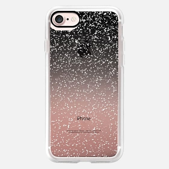FALLING SNOW   OMBRE -