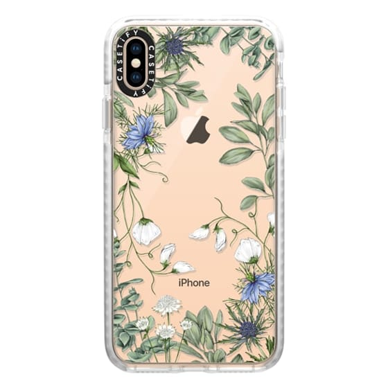 iPhone XS Max Cases - Ethereal