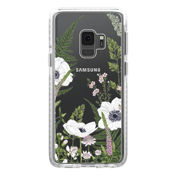 Samsung Galaxy S9 Cases - Wild Meadow