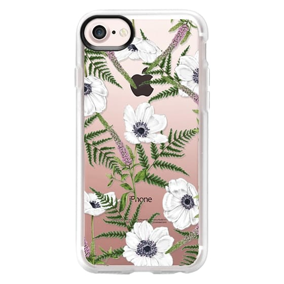 iPhone 7 Cases - Wild Meadow Pattern