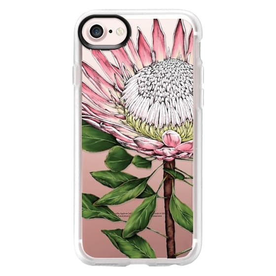 iPhone 7 Cases - king protea