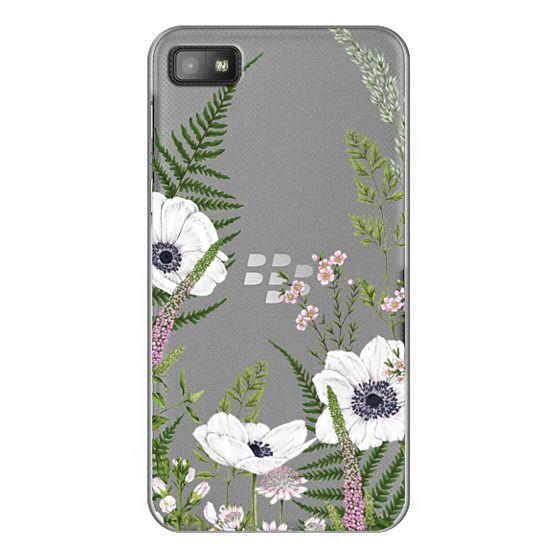 Blackberry Z10 Cases - Wild Meadow