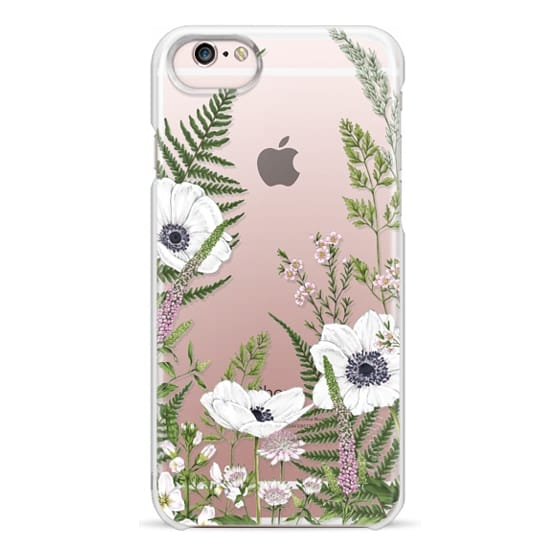 iPhone 6s Cases - Wild Meadow
