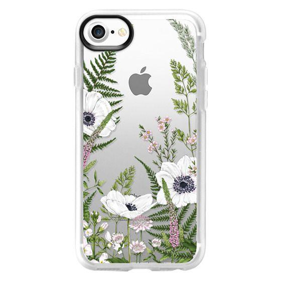 iPhone 4 Cases - Wild Meadow