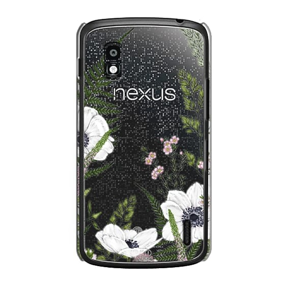 Nexus 4 Cases - Wild Meadow
