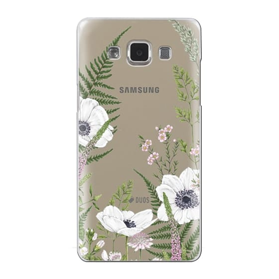 Samsung Galaxy A5 Cases - Wild Meadow