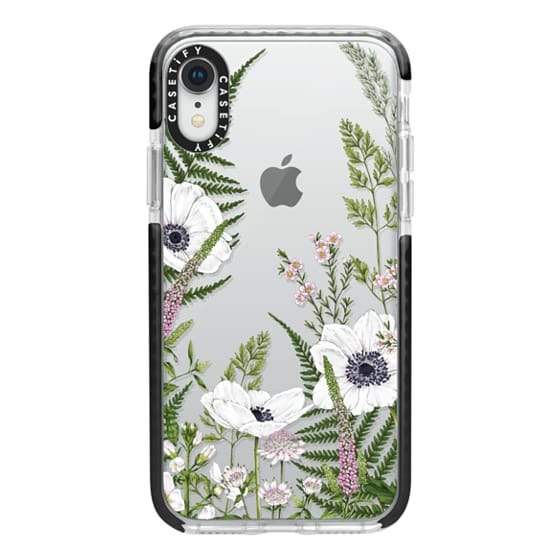 iPhone XR Cases - Wild Meadow