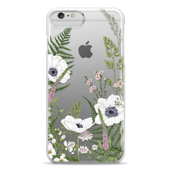 iPhone 6 Plus Cases - Wild Meadow