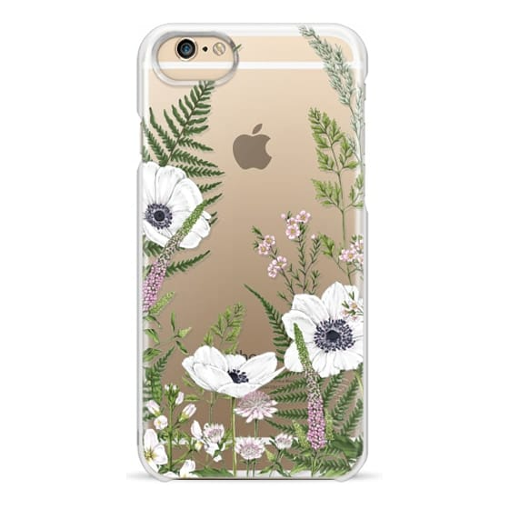 iPhone 6 Cases - Wild Meadow